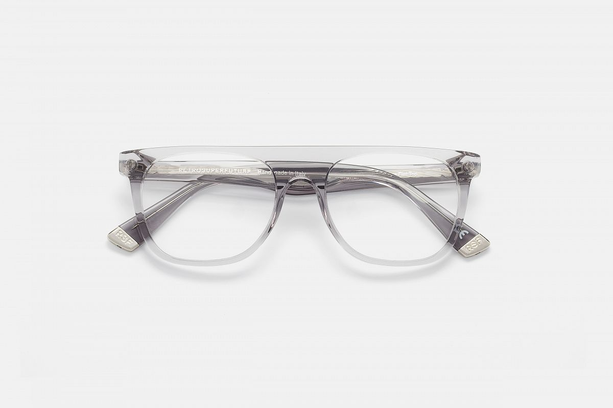 Flat Top Optical Nebbia 52